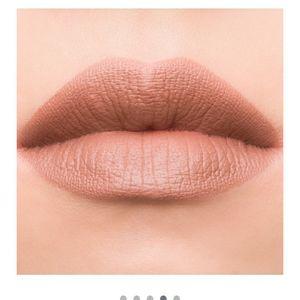 Brand New Anastasia Matte Lipstick Color Dread